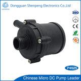 BLDC 물 난방 매트리스를 위한 12 볼트 소형 펌프