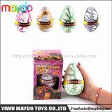 La novedad la eclosión de huevos de dinosaurios gigantes creciente&Regalo Promocional Toy