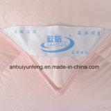 Tessuto all'ingrosso del riempimento del velluto per il Comforter della rappezzatura