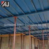 El panel del suelo para la construcción del tejado, Guangzhou Factory