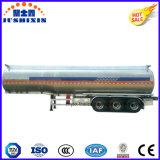 3мост из алюминиевого сплава химические жидкости танкер