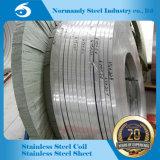 ASTM 304の2bステンレス鋼のストリップ