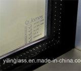 Doppeltes glasierte gedichtetes Gerät für Zwischenwand-Fenster-Tür