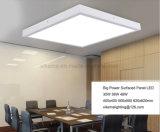Il grande potere 400X400 500X500 620X620 300X1200 30W 36W 48W è emerso l'illuminazione di comitato del LED