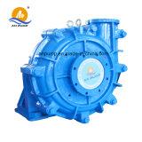 Dieselmotor-horizontale zentrifugale industrielle Bergwerksmaschine-Schlamm-Pumpe
