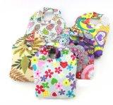 도매 Foldable 폴리에스테 t-셔츠 부대 쇼핑 백, Foldable 쇼핑 백