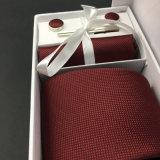 Mens grossista Dom artesanais Box 100% Laços de seda definido