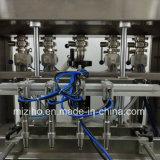 4 Düsen-Shampoo-Palmöl-Schmieröl und dichtende Maschine