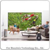 M4 TVの棒のDlna Airplay Miracast無線WiFiの表示Dongleの受信機1080P