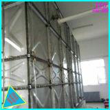 Heißer galvanisierter Sammelbehälter des Stempel-Stahlwasser-50m3