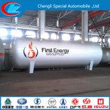 30000 litres de LPG de gaz de réservoirs de stockage