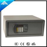 Caja fuerte electrónica del hotel con cerradura de Digitaces (JBG-195RF)