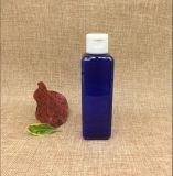 бутылка дух спрейера косметического квадратного любимчика 60ml 100ml пластичная