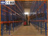 Ce поддон для тяжелого режима работы для установки в стойку для сетей супермаркетов системы хранения