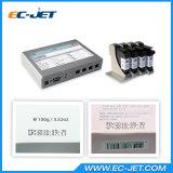 Número secuencial de alta resolución de la máquina de impresión Impresoras Ink-Jet (ECH800).