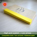 Papel Super Branco 100%Pasta de papel A4 80g (CP002)