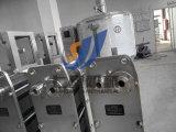 Máquina quente da fatura de queijo macio da venda, linha de produção