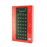 Engergy-Einsparung herkömmliches Feuersignal-Hauptrechner-Basissteuerpult für Verkauf
