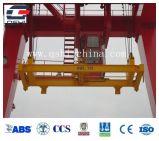 40FT de semi Automatische Verspreider van de Container voor het Opheffen