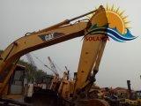 Verwendeter und guter Gleisketten-Exkavator der Katze-E200b für Verkauf
