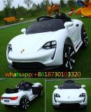 Angestrichene Kind-Kind-Fahrt auf mini elektrisches Spielzeug-Auto 12V