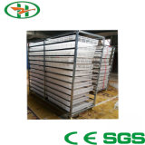 Broad Commercial Capacity Industrial Egg Incubator with Thermostat Fan