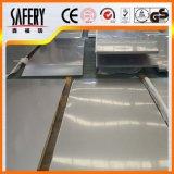 Feuille extérieure de finition d'acier inoxydable de 304 miroirs pour la construction