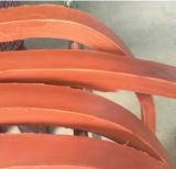 Schwellen GummiWaterstop Streifen mit 350% Dynamicdehnungs-Kinetik