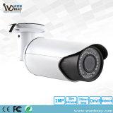 Wdm-H. 264 1,3 bullet de IV de rede IP da câmara de segurança sem fio