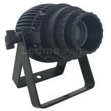 Piscina de 15W estática Mini LED DMX Proyección Gobo