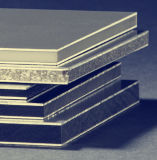 금 솔 은 솔을%s 가진 알루미늄 합성 위원회