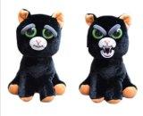 Feisty Gato como mascota Panda oso perezoso Unicorn Conejo Tigre León Mono Koala Toys