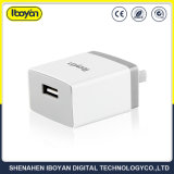 Iphonex를 위한 2.1A Travel Mobile Phone Fast Charger
