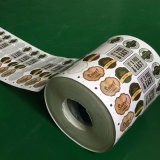 Impresora de la etiqueta adhesiva/impresora de las escrituras de la etiqueta