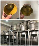 Organico nessun inserimento di pomodoro inscatolato 70g-4500g cumulativo di certificazione (formato 400g di marca della STELLA)