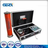 équipement de test à haute tension de tension de générateur de C.C 120kV