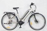 Лучшие продажи E-велосипедов для продаж (FR-СТР04Z-MID)