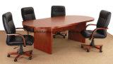 オフィスのFunritureによってカスタマイズされる会議の席の多重会合表