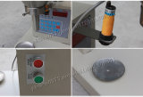 Máquina de enchimento pequena do pó do eixo helicoidal da dose para o pó inseticida (DF-B)