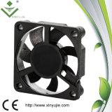 ventilador de refrigeração pequeno do ventilador de fluxo axial 2pin do radiador do ventilador da C.C. do rolamento de luva de 35mm
