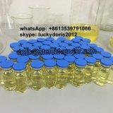 Верхняя чистота сырья порошок Methenollone ацетат для облегчения мышечной здание