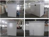 낮은 급여 가장 새로운 이동할 수 있는 Prefabricated 또는 조립식 공중 변소 또는 집