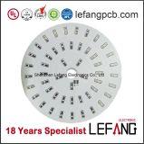 1,6Mm PCB de LED da placa de circuito impresso para luz de LED