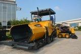 Paver concreto RP953 do asfalto de XCMG com largura de pavimentação de 8m