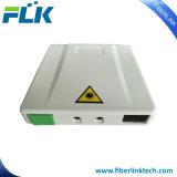Cadre terminal de tableau de connexions d'accès de fibre de FTTX