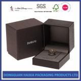 Коробка кольца холодного захвата изготовленный на заказ для предложений замужества