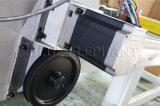 Blue Elephant grabado y corte los Routers CNC ELE1550 Corte de Papel Router CNC para la venta
