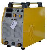 Boog-400I de Machine van het Booglassen van de Omschakelaar gelijkstroom MMA van de Module van IGBT