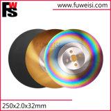 HSS M35 안내장에 의하여 관을%s 톱날 315X2.5X32를 & 절단이 윤곽을 그린다