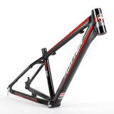 Btt Bicicleta de Montaña de alta calidad con bastidor de 24 pulgadas de tamaño de la rueda